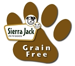 Holistic No Grain Chicken Formula (dry dog food)